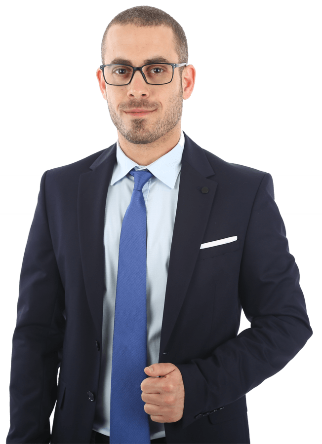 אלון פוטש-יועץ שיווקי